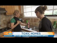 Toxic home syndrome describes how everyday chemicals are contributing to poor indoor air quality and adverse health effects. Home Safes, Indoor Air Quality, Biology, Building A House, Finance, Verses, Yoga, Natural, Healthy