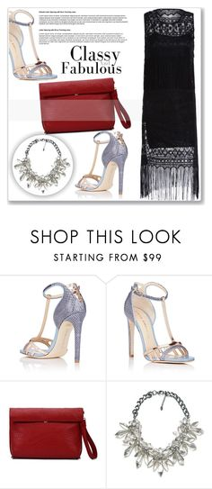 """#14"" by n-lejla ❤ liked on Polyvore featuring Chloe Gosselin"