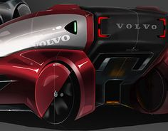 "Check out new work on my @Behance portfolio: ""VOLVO-LIF.E project 17'"" http://be.net/gallery/53949635/VOLVO-LIFE-project-17"