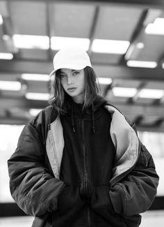 cool kid #womenswear #Mode #style #fashion