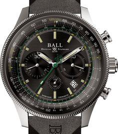 BALL Watch Engineer Master II Super Navigator 2