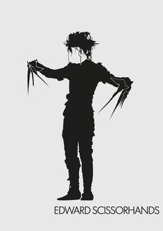 edward scissorhands bush perfection lawns are bad m kay  edward scissorhands by lestath87 d5x1ijq png 1 600x2 263 pixel