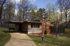 What Is a Usonian? Ask Frank Lloyd Wright