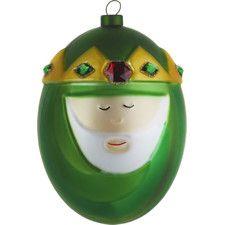 Melchiorre Ornament