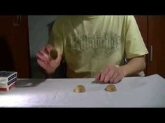 Truco de Magia Revelado | Mosqueta de Nueces | Magic Trick Revealed