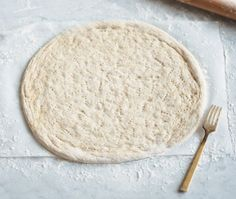 Recette : parfaite pâte à pizza