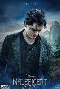 Sam Riley #Malefique #Maleficent