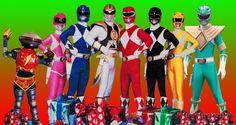 Power Ranger Birthday, Mighty Morphin Power Rangers, Magical Christmas, Ronald Mcdonald, Fictional Characters, Fantasy Characters