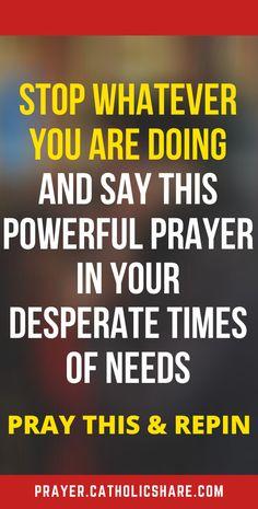 Lent Prayers, Easter Prayers, Bible Prayers, Catholic Prayers, Jesus Prayer, God Jesus, Holy Week Prayer, Christmas Prayer, Desperate Times