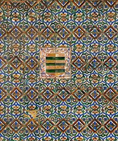 Casa de Palatos: The construction of this palace, adorned with precious azulejos tiles and gardens, was begun by Pedro Enriquez de Quiñones (Adelantado Mayor...