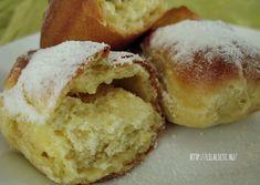 Tzatziki, Frittata, Mashed Potatoes, Hamburger, Muffin, Bread, Snacks, Breakfast, Ethnic Recipes