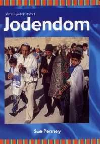Jodendom - Sue Penney