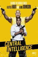 Central Intelligence Release June 17, 2016