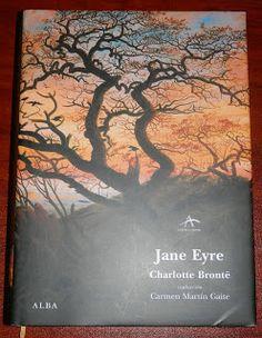 Book eater: Mi biblioteca: Ediciones de Jane Eyre - I EDICION EN CASTELLANO 1999 - 32€ Jane Eyre, Celestial, Painting, Outdoor, Art, Novels, Art Background, Painting Art, Kunst