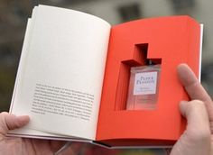 Paper Passion Perfume for Booklovers