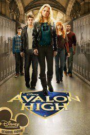 Avalon High - 2010