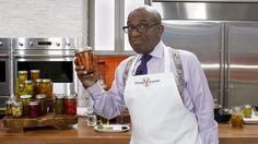 Make chow chow relish and pickles at home with Al's recipes