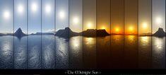 sun time lapse - Google Search