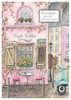Paris Nursery, Paris Bedroom, Baby Nursery Art, Nursery Canvas, Bedroom Decor, Nursery Decor, Bedroom Ideas, Travel Nursery, Bedroom Prints
