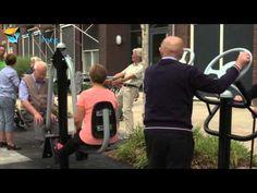 De Beweegtuin voor ouderen: Filmpje