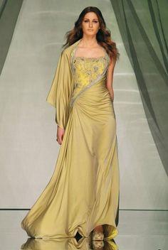 What a Yunkai noblewoman would wear, Abed Mahfouz