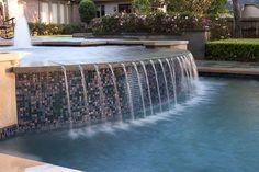 houston-water-fountain-design-710759 | Garden fountains ...