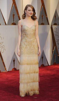 Sve haljine s dodjele Oscara: Pogledajte sva najbolja izdanja!