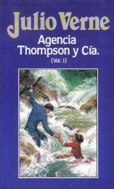 Verne, Julio - Agencia Thompson y Cía