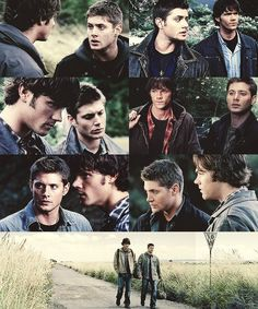 Winchester Brothers <3