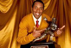 FSU FOOTBALL - Florida State University ~ Tallahassee, Florida, USA - (Charlie Ward - 1993 Heisman Trophy Winner)