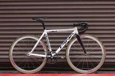 Pinarello #fixie #fixedgear #bike #pista