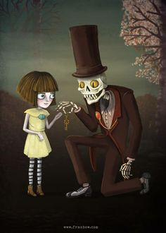 Fran Bow artwork #horrorgame #indiehorror #indiegame For more Horror Game Pins, follow ProdCharles Horror Games pin.it/hP_ChAG