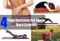 Lower back arthritis is also known as lumbar joint arthritis and is prevalent among the elderly. The joints in the lumbar region of the spine ...