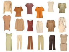 A Cruise Travel Capsule Wardrobe in soft, warm colors - The Vivienne Files Capsule Outfits, Cruise Outfits, Cruise Wear, Cruise Travel, Capsule Wardrobe, Cruise Vacation, Travel Wardrobe, Fall Wardrobe, Baltic Cruise