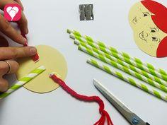 pippi langstrumpf geburtstag - google-suche | craft ideas, Einladung
