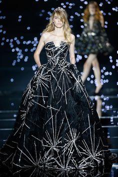 Zuhair Murad Couture Fall/Winter 2015|2016 - Chernaya Bridal House #hautecouture…