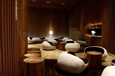 Tianxi Oriental Club by Deve Build Design Huizhou