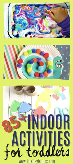 85   Boredom Busters for Toddlers and Preschoolers That You Can Do Right From Home #activitiesfortoddlers #activitiesforpreschoolers #finemotoractivities #grossmotoractivities #sensoryactivities #athomeactivitiesfortoddlers #learningactivitiesforpreschoolers #toddlersensoryactivities Toddler Fine Motor Activities, Sensory Activities Toddlers, Outdoor Activities For Kids, Parenting Toddlers, Infant Activities, Toddler Preschool, Toddler Crafts, Fun Activities, Holidays With Toddlers