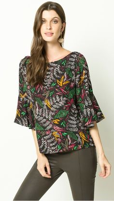 BLUSA CREPE - shoulder-mobile