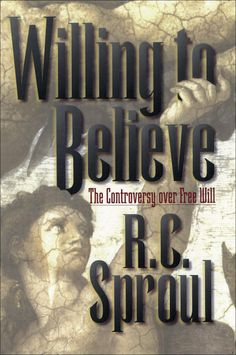 DEAL:  Willing to Believe by @RCSproul  $1.99 // #kindle #sale #religion @readbakerbooks