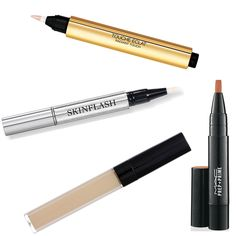 The best makeup products to get rid of tired-looking eyes, puffy eyes and dark circles: