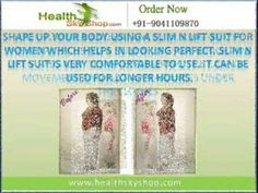 buy online Slim n Lift, purchase from healthskyshop.com