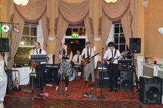 @sophdaree #weddingband #photos dareephotography@gmail.com Local cover band, Swansea. Available for functions - https://www.facebook.com/lindseyandthelongshots