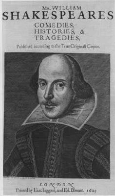 william shakespeare life history pdf