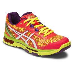 Asics Gel Netburner Professional 12 - Womens Netball Shoes