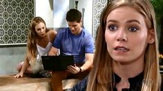 General Hospital Spoilers: Dillon Is Nelle's Baby Daddy – Paternity Bombshell Infuriates Kiki and Ava, Shocks Michael