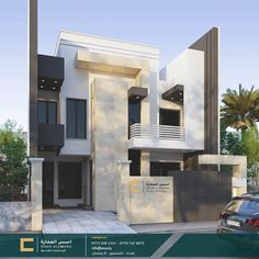 Let's talk about cool houses. Everyone has ideas about their dream house. For planning on your cool house, you may also want to check out cool house Unique House Design, House Front Design, Cool House Designs, Architecture Building Design, Residential Architecture, Modern Architecture, Architecture Interiors, Modular Home Floor Plans, House Floor Plans