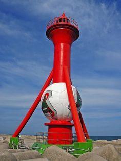Lighthouses of South Korea: Northern Busan