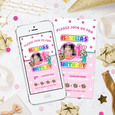 Electronic Invitations, Digital Invitations, Birthday Invitations, Toy Story Birthday, Party Service, Printing Companies, Bottle Labels, All Print, Rsvp