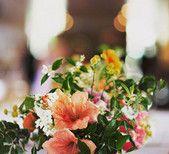 Flowers: Amy Osaba//100 Layer Cake Local Vendors